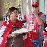 Pensioni, raggiunto primo accordo  tra governo e sindacati   vd   -   scheda