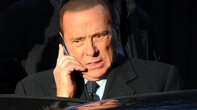 """Il racconto di Scalfari, """"Io e Berlusconi""""     RepTv  Colloquio con  Ezio Mauro"""
