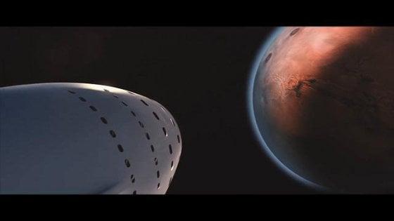 """Amalia Ercoli-Finzi: """"Colonia su Marte, un'idea folle, è troppo presto per avverarla"""""""
