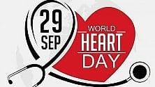 Ascoltare il nostro cuore I segnali per riconoscere lo scompenso cardiaco