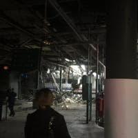 Usa, grave incidente ferroviario nel New Jersey