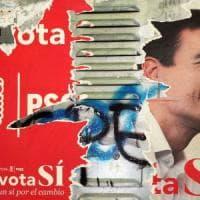 Spagna, Psoe spaccato: Sanchez va avanti e annuncia le primarie. Caos senza