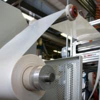 Novamont: 100 milioni per l'impianto che produce materiale chimico da zuccheri