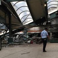 Treno di pendolari si schianta nel New Jersey, un morto e oltre 100 feriti