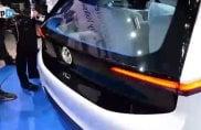 Volkswagen I.D. rivoluzione elettrica