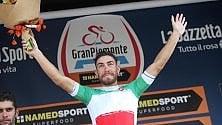 Ciclismo, Cassani dà gli azzurri per il mondiale: Nizzolo e Viviani le punte