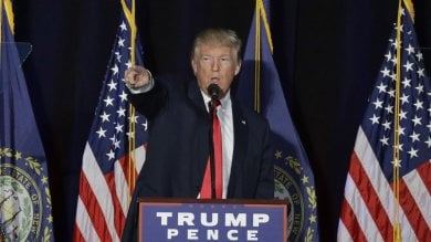 Elezioni Usa, Usa Today: Non votate Trump, è un pericoloso demagogo