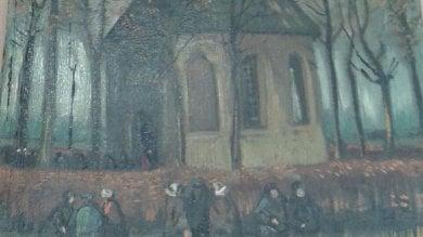 Ritrovati i due Van Gogh trafugati ad Amsterdam 14 anni fa: finiti alla camorra /L'ANTICIPAZIONE