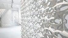 Mix di pietra e tecnologia quando il marmo è design