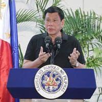 """Filippine, Duterte: """"Io come Hitler, sterminerò i tossicodipendenti"""""""