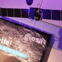 L'eredità di Rosetta che muore sulla cometa