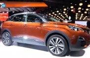 Peugeot, grande festa per la nuova 3008