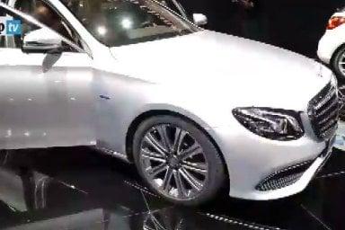 """Mercedes-Benz: ecco """"EQ"""", il nuovo corso della Stella"""
