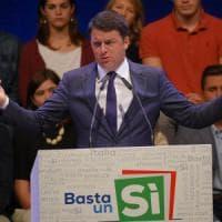 """Ceccanti: """"Referendum, Renzi fa bene a pescare voti nel centrodestra"""""""