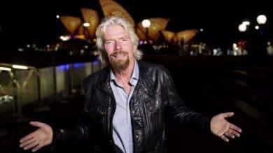 ''Stacca 2 ore da pc e telefono'' Branson obbliga i dipendenti