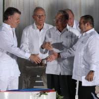 Nobel per la Pace, tra i favoriti il presidente colombiano e il leader delle