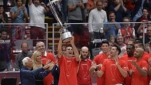 ''Milano è di un altro pianeta Che autogol il nostro basket''
