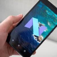 Android 7 Nougat, tutte le novità: sicurezza, lavoro ed emoji