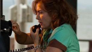 Kate, irriconoscibile per Woody  Winslet sul set del nuovo Allen