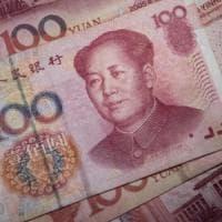Il yuan diventa maggiorenne: entra tra le valute di riserva del Fmi