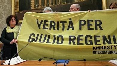"""Regeni, la madre: """"No a verità di comodo  ci dicano perché hanno ucciso Giulio"""""""