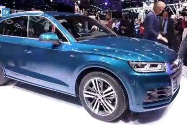 Audi, pioggia di novità per la Casa di Ingolstadt
