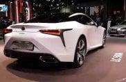 Lexus UX, la concept che guarda al futuro