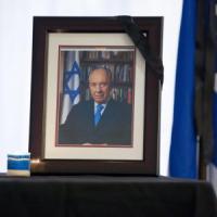 """I miei anni accanto a Peres: """"Per lui pace e sicurezza coincidevano"""""""