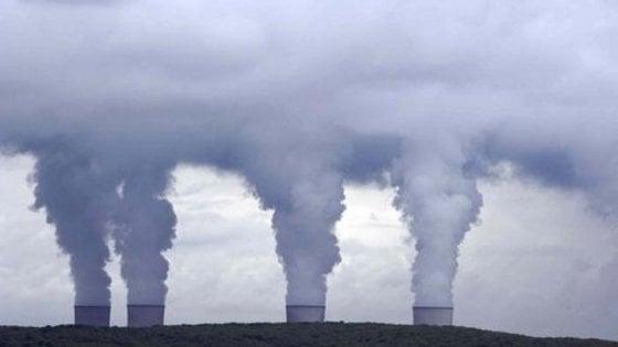 Clima: Ue, via libera alla ratifica dell'accordo di Parigi