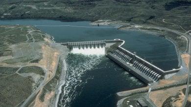 Studio: Anche le dighe contribuiscono all'effetto serra