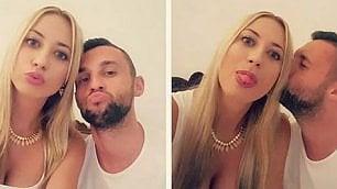Brozovic, la foto indigna i tifosi Un selfie mentre l'Inter perde