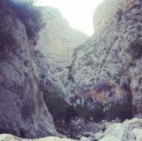 Dalla Sardegna all'Abruzzo: maestosità e bellezza dei canyon d'Italia