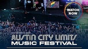 Austin Music Festival musica in diretta senza limiti