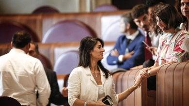 Roma, al Bilancio il fedelissimo di Raggi Partecipate a manager vicino a Casaleggio