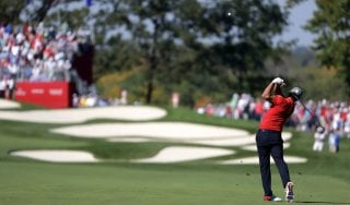 Golf, Ryder Cup: 'cappotto' Usa nei foursome, Europa sotto 4-0
