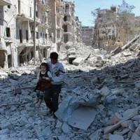 E' genocidio di bambini in Siria. L'Unicef: