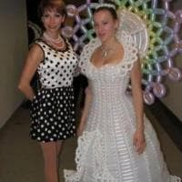 Vestiti da sposa brutti