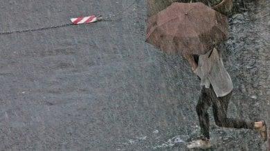 Meteo, temporali nel weekend. Martedì arriva il freddo