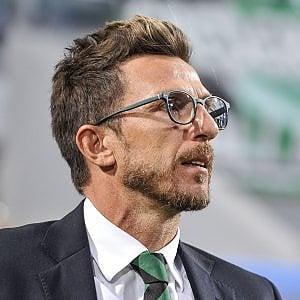 """Sassuolo, Di Francesco sereno in vista del Milan: """"Condizione fisica ottimale"""""""