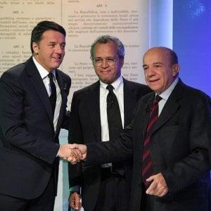 Zagrebelsky è un amico ma il match con Renzi l'ha perduto