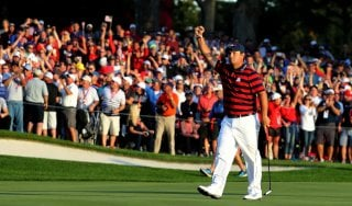 Golf, Ryder Cup: Usa a +3 sull'Europa