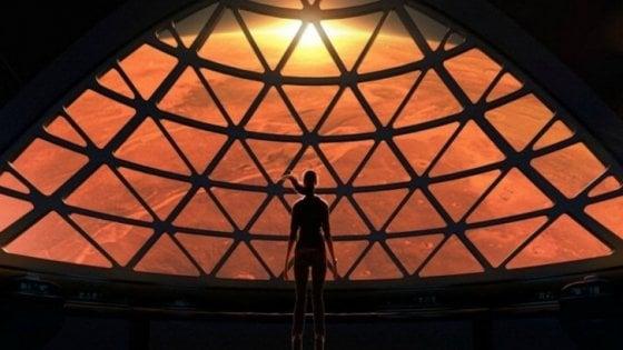 """Senza leggi chi colonizzerà Marte sarà un """"abusivo"""""""