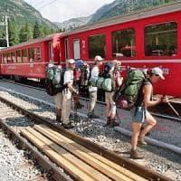 Ue, la proposta: Interrail gratis ai neo-diciottenni