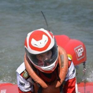 Motonautica, tragedia in Germania: muore in gara l'italiano Massimo Rossi