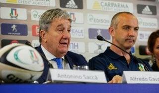 """Rugby, il presidente Fir Gavazzi indagato: """"Il bilancio è truccato"""""""