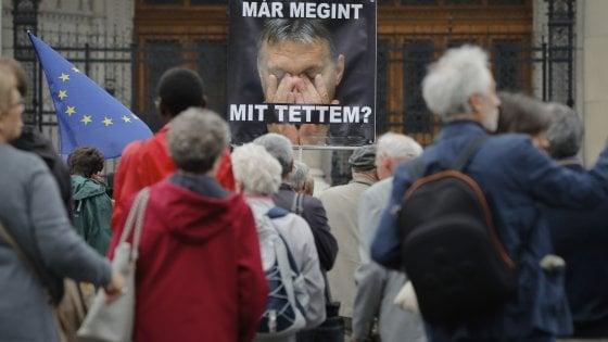 Ungheria, il referendum sui migranti non raggiunge il quorum