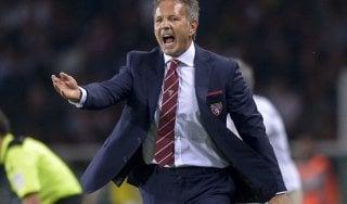"""Torino, Mihajlovic: """"Superata prova di maturità, possiamo puntare all'Europa"""""""
