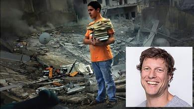 Dal rapimento in Siria alla morte in Libia: fotoreporter olandese ucciso dall'Isis a Sirte