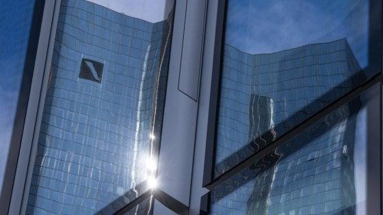 La tregua su Deutsche Bank riporta la calma sui mercati