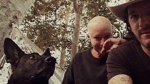 La battaglia di Shannen Doherty contro il cancro: Mi ritengo fortunata